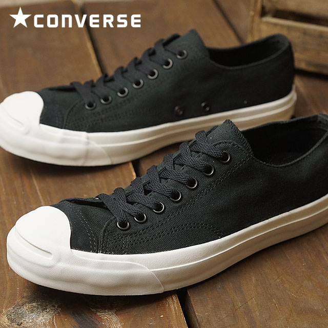 Converse Jack Purcell BK plus CONVERSE men's sneakers Womens JACK PURCELL BKPLUS black (32262991 HO16)