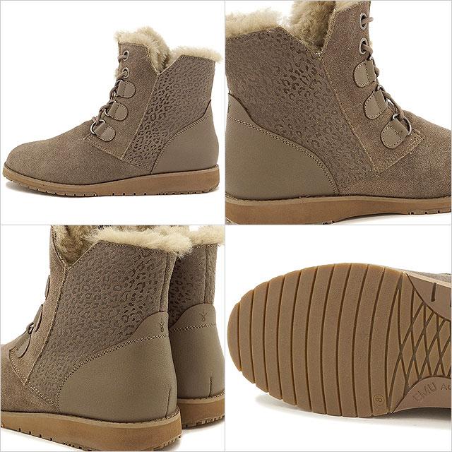 動車組蘇塞克斯行 EMU 女裝靴蘇塞克斯羅蘑菇 (W11284 FW16)