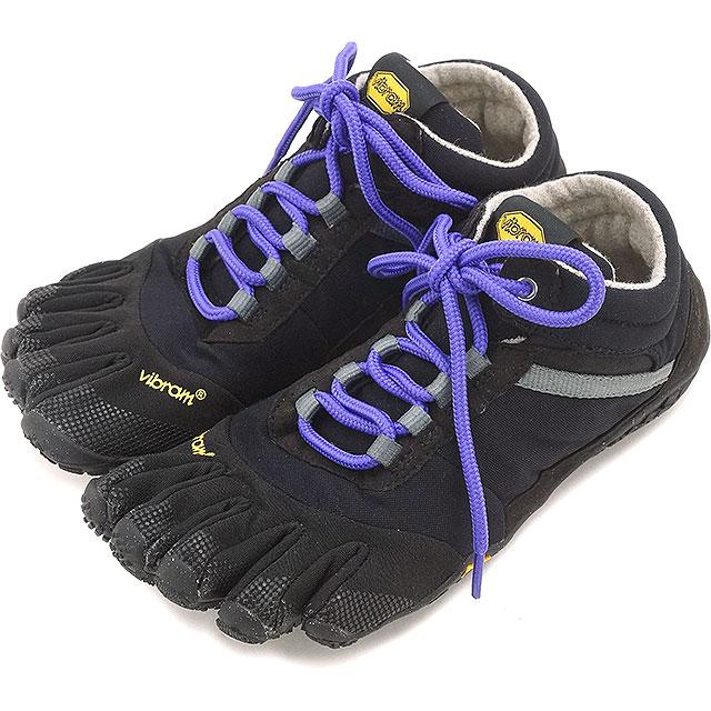 Vibram FiveFingers ビブラムファイブフィンガーズ レディース INSULATED WMN WMN TREK ASCENT INSULATED Black/Purple Black/Purple ビブラム ファイブフィンガーズ 5本指シューズ ベアフット 靴 [15W5303], newRYORK(ニューリョーク):3a1ac8b3 --- sunward.msk.ru