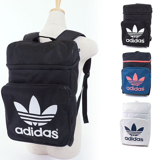 2e5626ad283d Adidas originals apparel backpack adidas Originals classic BACKPACK CLASSIC  rucksack (F76907 FW16)