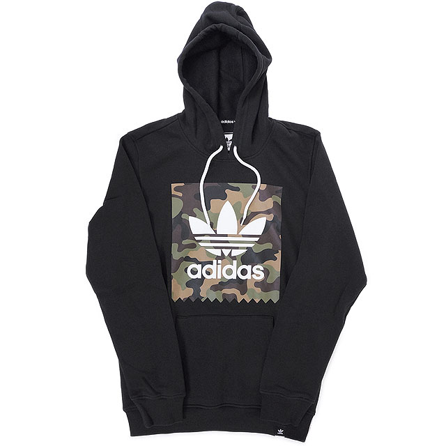 fd9ca0f13999 Adidas originals sport action ducks Blackbird Hoodie adidas Originals  Action Sports mens Womens sweat parka CAMO BB HD (AY8897 FW16)