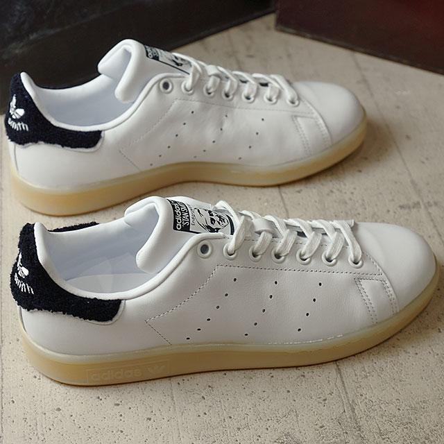 Adidas originals Stan Smith adidas Originals sneakers men gap Dis STAN SMITH PREMIUM B37900 white