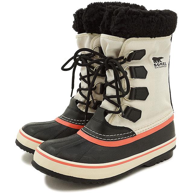 119cfc6c83f Sorel Winter Carnival SOREL women's boots WINTER CARNIVAL Bisque  (NL1495-180 FW16) ...
