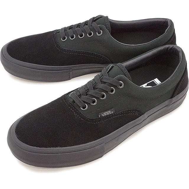 5c2e8e06378940 mischief  Vans gills pro VANS ERA PRO BLACKOUT shoes (VN000VFB1OJ ...