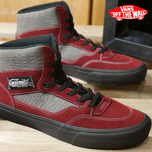 73df2f4e91 full red vans Sale
