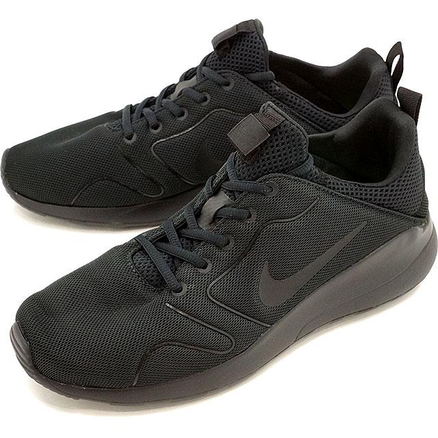 fa041da0e31f NIKE Nike sneakers shoes KAISHI 2.0 カイシ 2.0 black   black   black (833