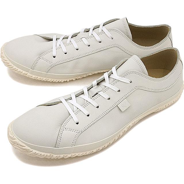 【返品送料無料】スピングルムーブ SPINGLE MOVE スピングル ムーヴ レザースニーカー 靴 ホワイト (SPM105-61 SS17)