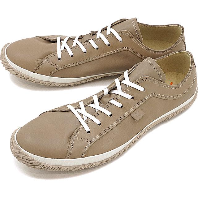 【即納】【返品送料無料】スピングルムーブ SPINGLE MOVE スピングル ムーヴ レザースニーカー 靴 グレイ (SPM105-07 SS17)【コンビニ受取対応商品】