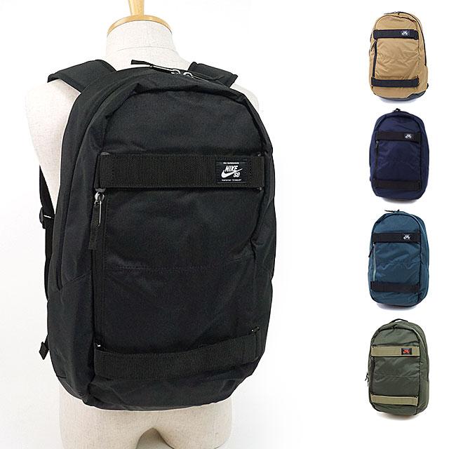 NIKE SB Nike rucksack men Lady's SB COURTHOUSE BACKPACK S B house with an inner court backpack [BA5305][e]