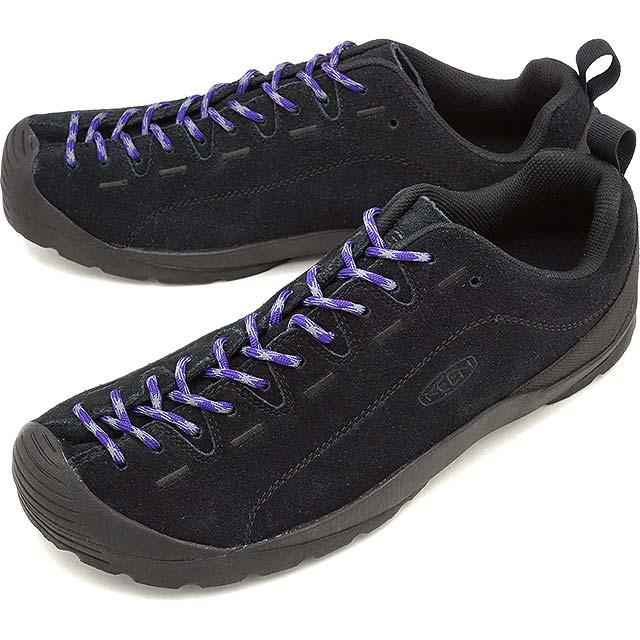 【KEEN】キーン スニーカー 靴 メンズ MENS Jasper ジャスパー Black/Black [1017349 FW17]