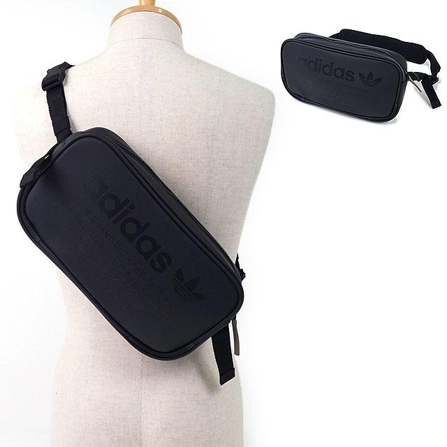 Take adidas Adidas waist bag slant  NMD CROSS BODY BAG  エヌエムディークロスボティバッグアディダスオリジナルス adidas Originals (BR4664 FW17) eebc7213fc63c