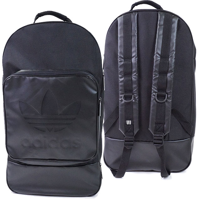 adidas Adidas rucksack BACKPACK STREET SPORT backpack extreme sports day  pack Adidas originals adidas Originals (BK6804 FW17) 3d2fceb350fa3