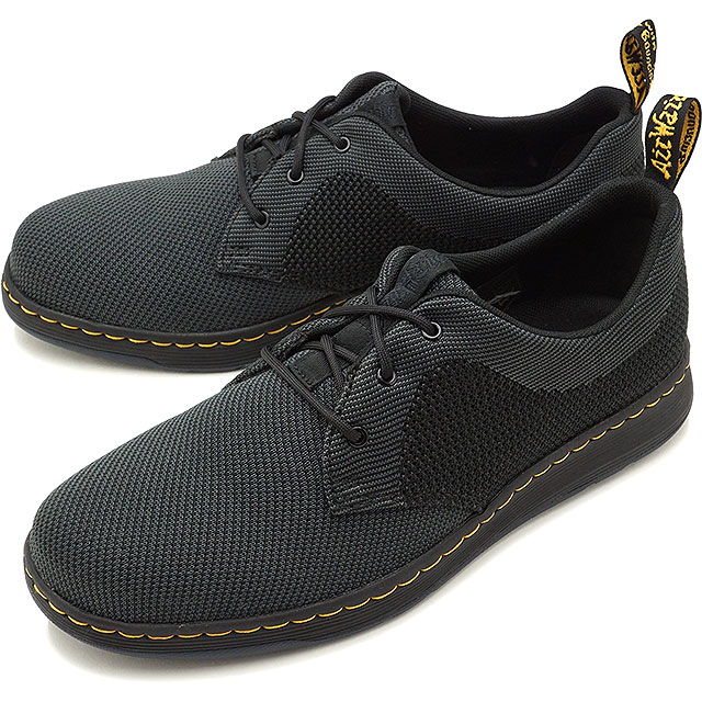 eb32405bbe2 Dr.Martens doctor Martin boots men Lady's CAVENDISH KNIT 3EYE SHOES 3 hall Cavendish  knit ...