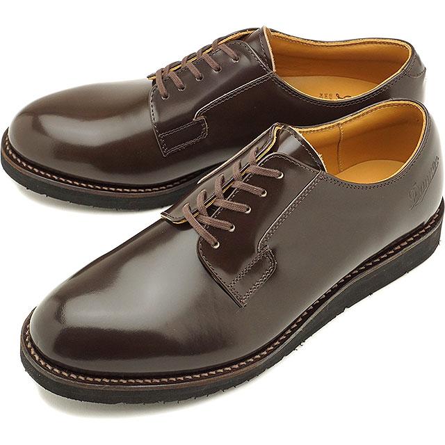 【即納】Danner ダナー ポストマン POSTMAN SHOES ポストマンシューズ メンズ D.BROWN 靴 (D214300 FW17)【コンビニ受取対応商品】