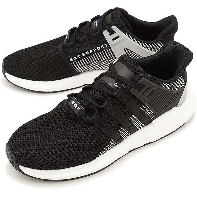 9b43b9f1c0c adidas Adidas EQT SUPPORT 93 17 イーキューティーエキップメントサポートアディダスオリジナルス adidas  Originals core black   core black  R white (BY9509 FW17)