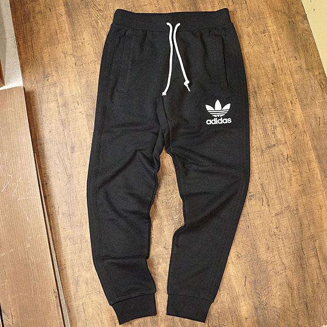 adidas Adidas originals apparel men sweat shirt underwear 3 STRIPED PANTS 3 ??????????????????? adidas Originals [BR2147 FW17]
