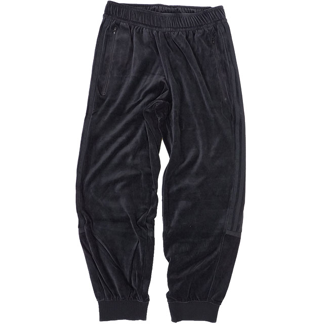 adidas Adidas originals apparel men jersey CHALLENGER VELOUR TRACKPANTS challenger velour trackpants Adidas originals adidas Originals (BR2167 FW17)