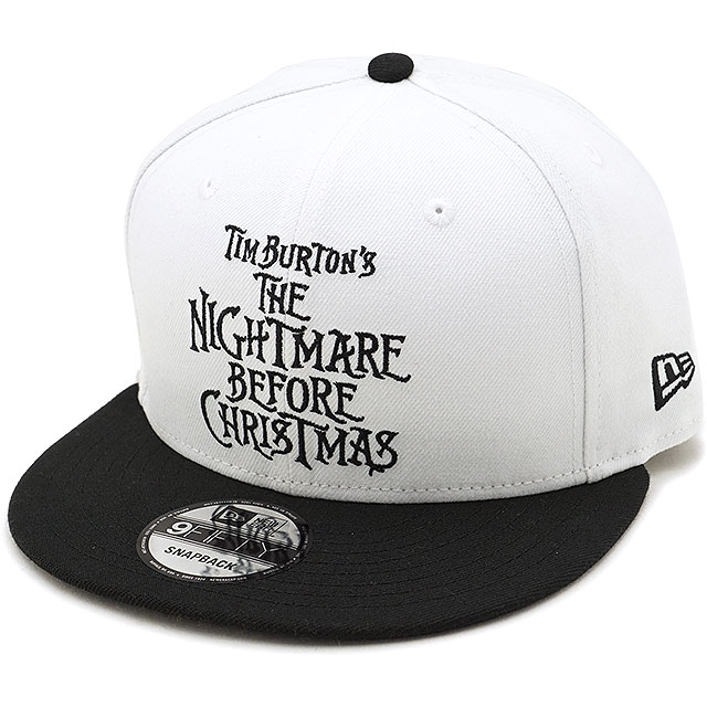 4201c7f2e68 ... ニューエラナイトメアービフォアクリスマス 9fifty snapback glow in the dark · the nightmare  before christmas smiling jack fitted baseball cap · 10052469 ...