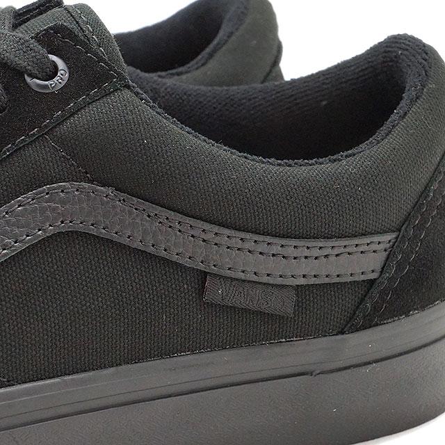 8fe33441b0e6d9 VANS vans sneakers shoes men OLD SKOOL PRO old school pro BLACKOUT  (VN000ZD41OJ FW17)