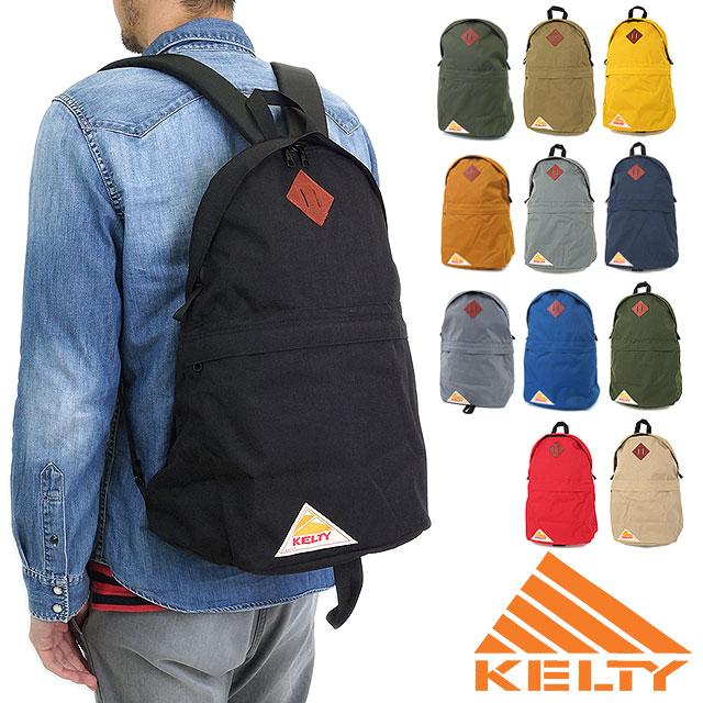 【即納】【ケルティ国内正規販売店】KELTY ケルティ リュック DAYPACK デイパック バッグ バックパック (2591918)ケルティ kelty【e】【コンビニ受取対応商品】