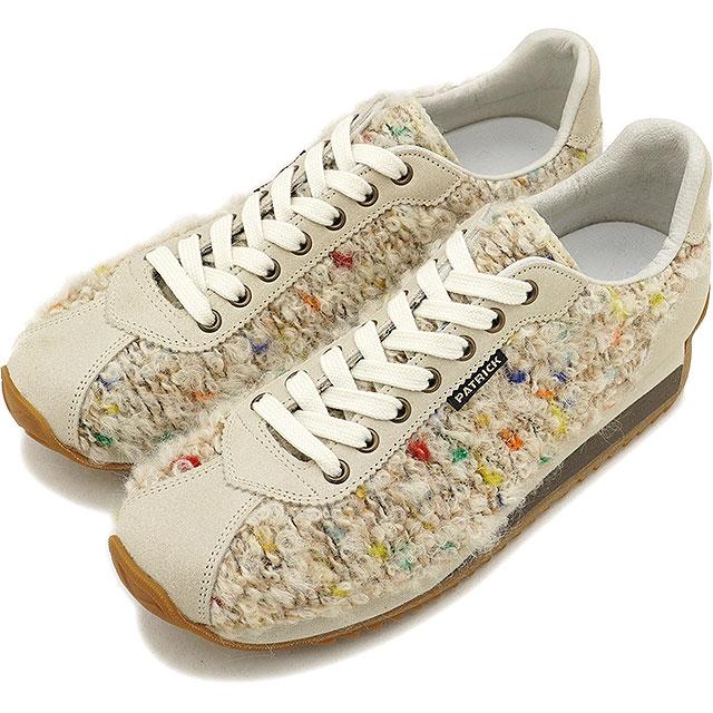 【返品送料無料】 【即納】【返品送料無料】PATRICK 靴 パトリック スニーカー 靴 (529780 NAT CHINOP シノップ NAT メンズ・レディース (529780 FW17Q4)【コンビニ受取対応商品】, 高月町:c7284fb4 --- jf-belver.pt
