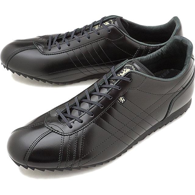 【即納】【返品送料無料】パトリック PATRICK シュリー ラグジュアリー SULLY-FM/LX メンズ スニーカー ビジネス 日本製 靴 BLK ブラック系(26529)【コンビニ受取対応商品】