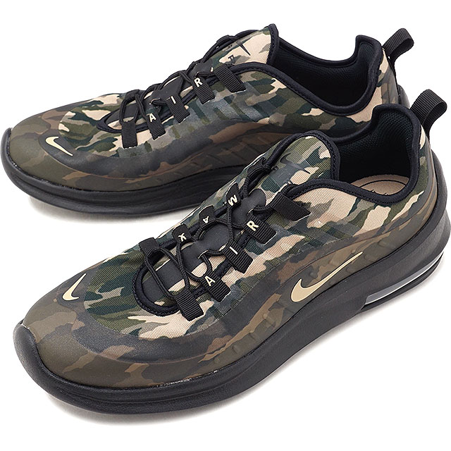 db13097c0cfd NIKE Nike men sneakers shoes AIR MAX AXIS PREM Air Max axis premium black    mushrooms (AA2148-002 FW18)