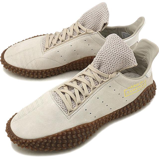 9f0d5ec071f0 adidas Originals Adidas originals KAMANDA 01 カマンダ 01 men s sneakers shoes  clear brown   clear brown  C white S16 (B41936 FW18)
