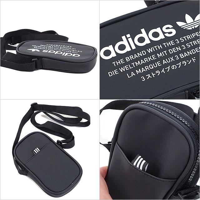 acacbd52d6c7 adidas Originals Adidas originals bag porch bag NMD POUCH N M D shoulder  porch men Lady s (FJA59 DH3218 FW18)