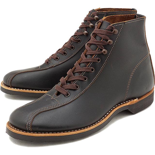 REDWING レッドウィング #8825 フラットボックス 1920s アウティング ブーツ 1920s OUTING BOOT Dワイズ メンズ 靴 [8825 FW18]