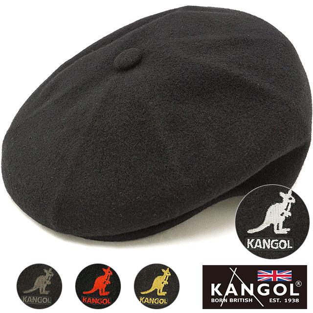 4e5c996604719c mischief: Perception goal KANGOL hunting cap wool galaxy SMU Wool ...