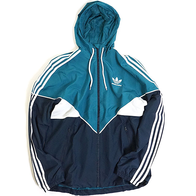 adidas Originals Adidas skateboarding jacket men PREMIERE WINDBREAKER premiere windbreaker [MKH59DH6659 FW18]