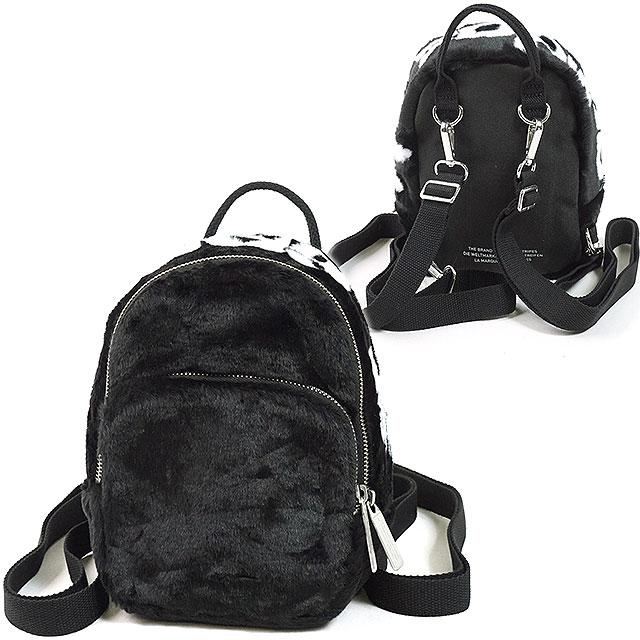 07f68cd30344 adidas Originals Adidas originals bag fur rucksack BACKPACK CLASSIC X MINI  backpack classical music X mini-day pack Lady s (FJC63 DH4372 FW18)