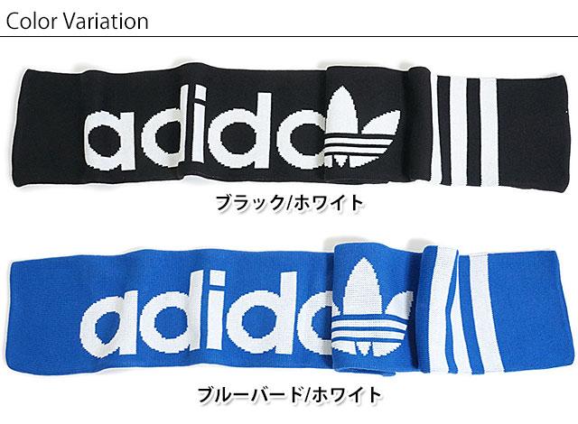 adidas Adidas originals scarf D98954 scarf (men's Lady's)