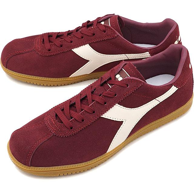 【即納】diadora ディアドラ TOKYO トーキョー スニーカー 靴 メンズ Cベリー (172302-5111 FW18)【コンビニ受取対応商品】