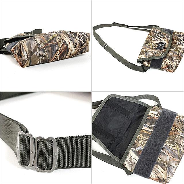 Gregory GREGORY tea knee messenger 2.5L shoulder bag TEENY MESSENGER BAG men  gap Dis outdoor (FW18) c652e98956