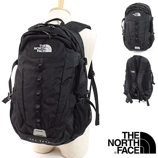 944fd38f7 The North Face THE NORTHFACE 26L hotshot sea L Hot Shot CL backpack  rucksack day pack (NM71862 FW18)