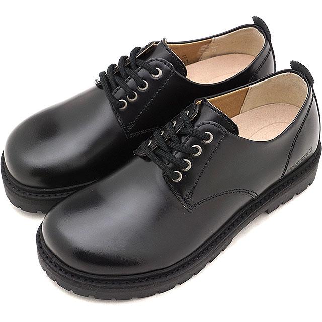 ビルケンシュトック BIRKENSTOCK クレイヴァル Kleifar メンズ レディース カジュアル ラギットソール コンフォートシューズ 靴 BLACK [GS1010665 GS1010775 FW18]