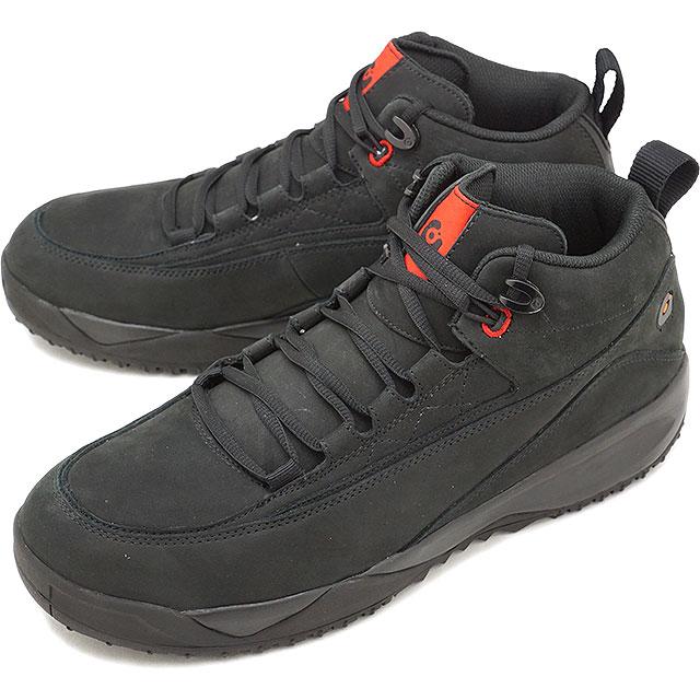 【即納】gravis グラビス CENTURY センチュリー スニーカー 靴 メンズ BLACK/RED [05040 FW18]