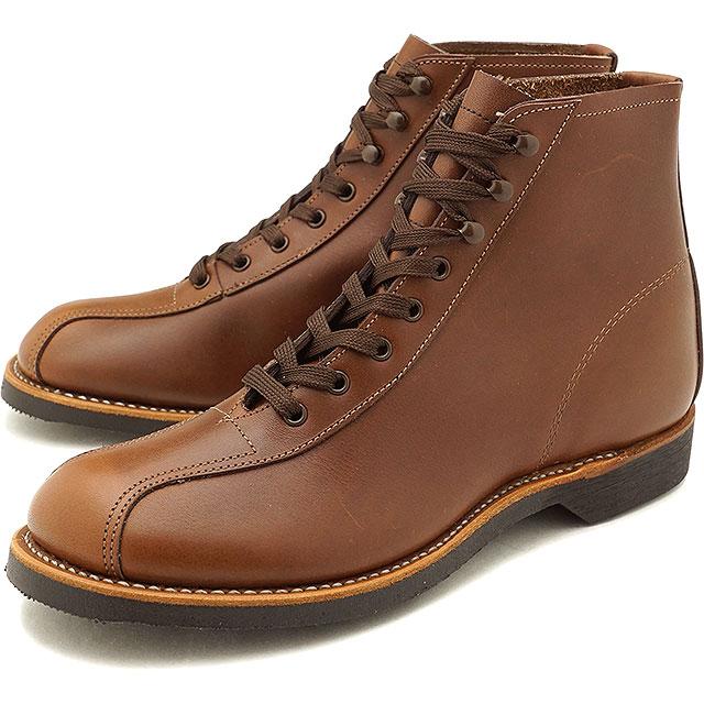 【返品サイズ交換可】REDWING レッドウィング #8826 フラットボックス 1920s アウティング ブーツ 1920s OUTING BOOT Dワイズ メンズ 靴 [8826 FW18]