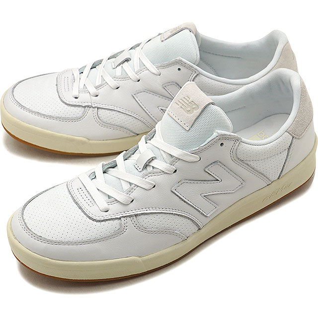 New Balance new balance CRT300 men D Wise sneakers shoes WHITE (CRT300LF HO18)