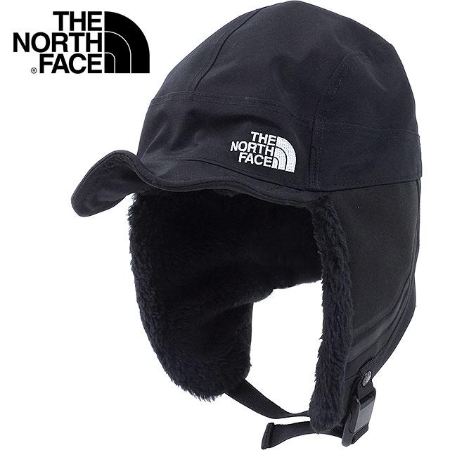 【即納】ザ・ノースフェイス THE NORTHFACE エクスペディション キャップ Expedition Cap GORE-TEX ゴアテックス 防寒キャップ 帽子 (NN41703 FW18)【コンビニ受取対応商品】