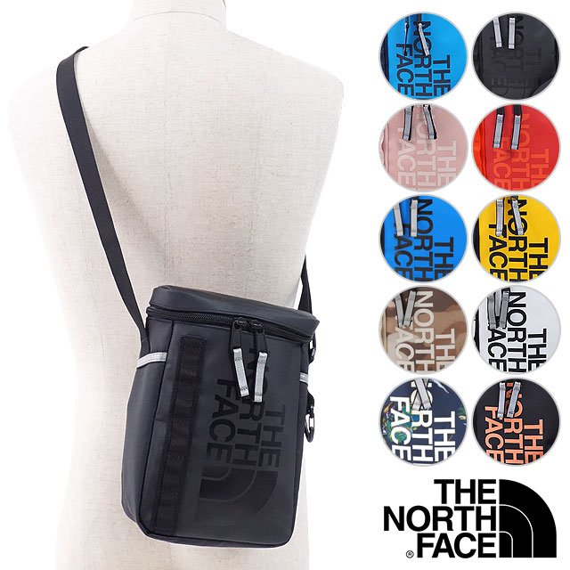 the north face the northface 3l bc fuse box porch bc fuse box pouch  shoulder porch