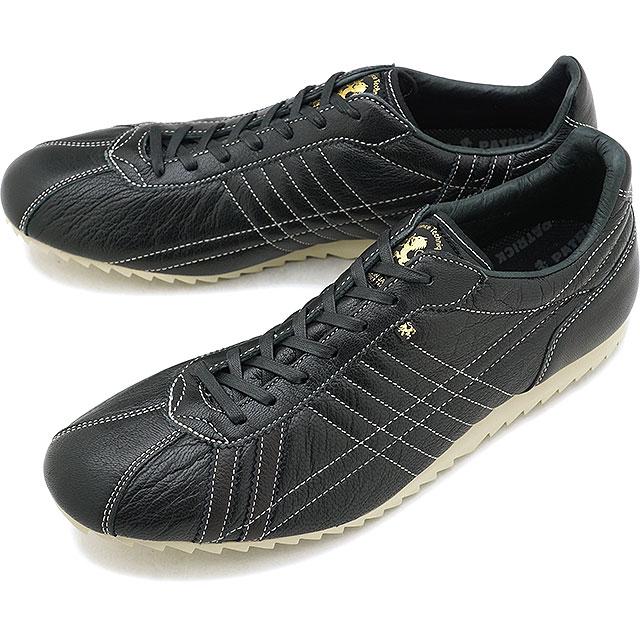 【即納】【返品送料無料】パトリック PATRICK シュリー・ゴート2 SULLY-G II メンズ レディース スニーカー 靴 ブラック BLK (530681 FW18)【コンビニ受取対応商品】
