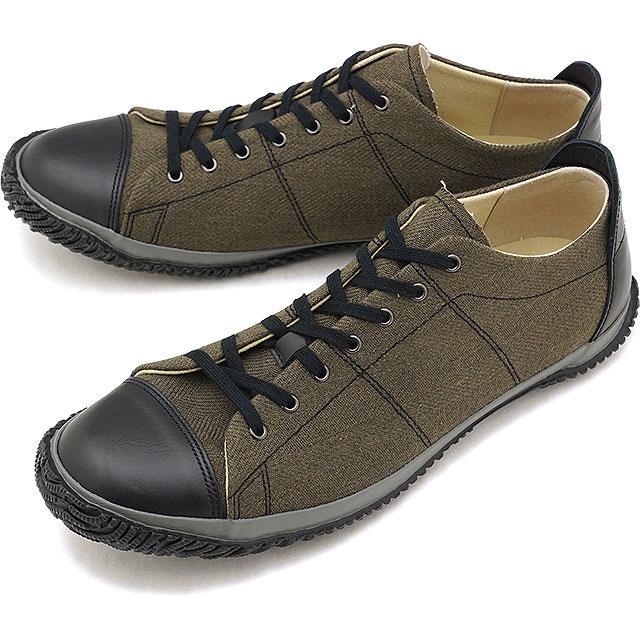 【即納】【返品送料無料】スピングルムーブ SPINGLE MOVE SPM-226 ウールテキスタイル ローカット スニーカー メンズ 靴 シューズ Olive (SPM226-152 FW18WINTER)【コンビニ受取対応商品】