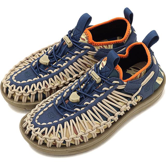 53905046f6d9 Kean KEEN lady s unique H tea WOMEN UNEEK HT booties shoes sneakers shoes  Desert Dawn Sand Wave (1019954 FW18)