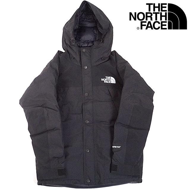 f77e25680 The North Face THE NORTHFACE men mountain down jacket Mountain Down Jacket  GORE-TEX Gore-Tex mountain parka (ND91837 FW18)