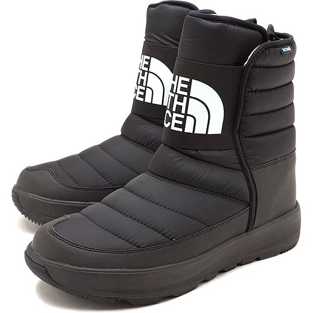 【即納】ザ・ノースフェイス THE NORTHFACE アプレ プルオン Apres Pull-On ウィンターブーツ スノーブーツ 靴 (NF51882 FW18)【コンビニ受取対応商品】