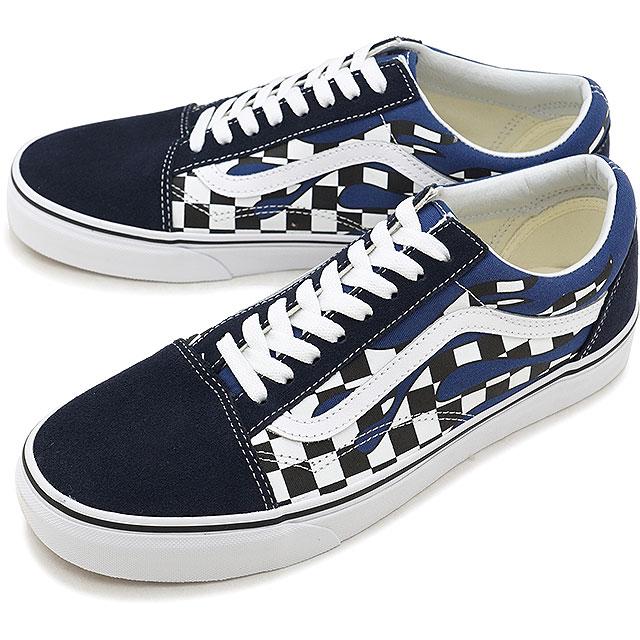 vans old skool shoes navy