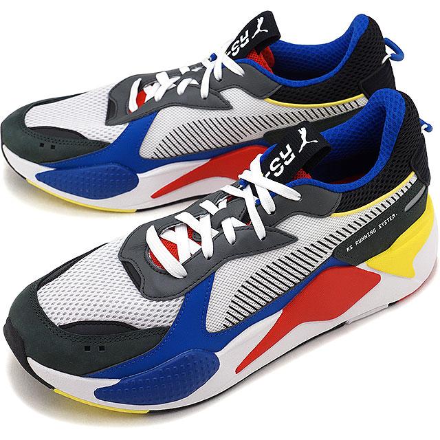 35a31df6392c mischief  Puma PUMA RS-X toys RS-X TOYS men sneakers shoes Puma ...